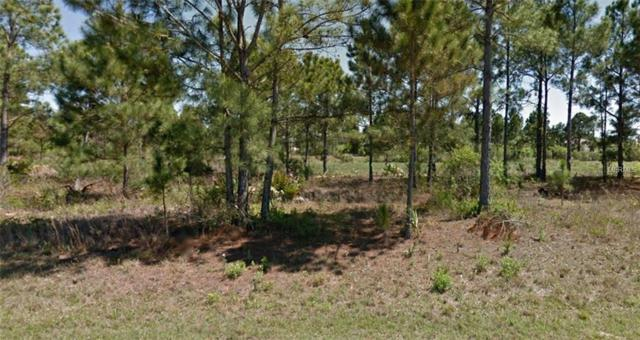 Peachtree Lane, North Port, FL 34288 (MLS #R4901272) :: Burwell Real Estate