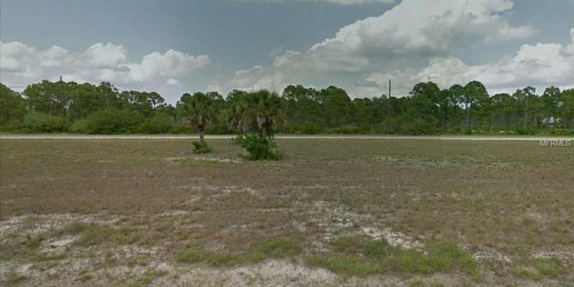 13388 Anchovy Lane, Placida, FL 33946 (MLS #R4901303) :: RE/MAX Realtec Group
