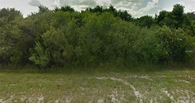 20792 NW 262ND Street, Okeechobee, FL 34972 (MLS #R4901338) :: Griffin Group