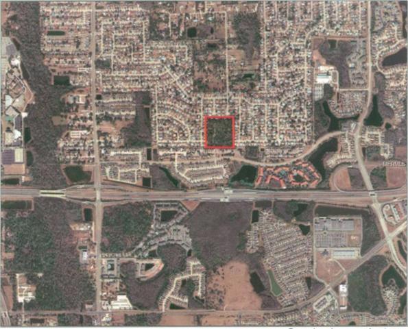 Jane Eyre Drive, Orlando, FL 32825 (MLS #R4901352) :: Burwell Real Estate