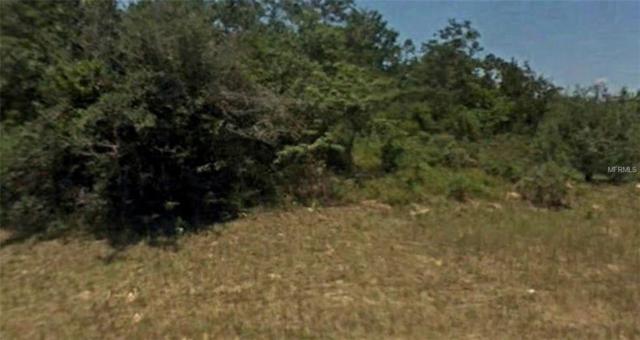 Gondolier Drive, Chipley, FL 32428 (MLS #R4901362) :: Griffin Group