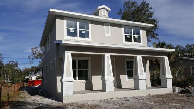 2618 Oakdale Street S, St Petersburg, FL 33705 (MLS #R4901437) :: Team Bohannon Keller Williams, Tampa Properties
