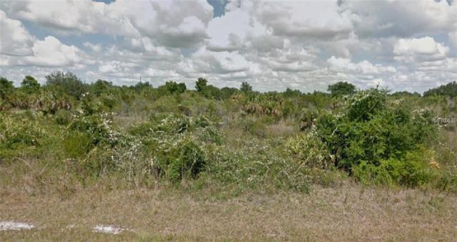 20428 NW 278TH Street, Okeechobee, FL 34972 (MLS #R4901443) :: Griffin Group