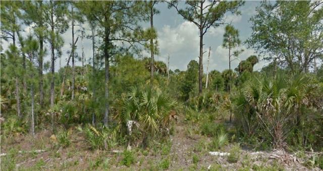Abdella Lane, North Port, FL 34291 (MLS #R4901445) :: Griffin Group