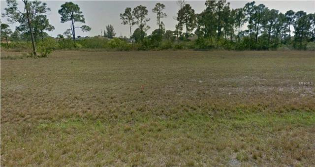 1848 NW 30TH Terrace, Cape Coral, FL 33993 (MLS #R4901452) :: The Duncan Duo Team