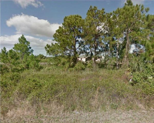 3302 27TH Street SW, Lehigh Acres, FL 33976 (MLS #R4901548) :: The Duncan Duo Team