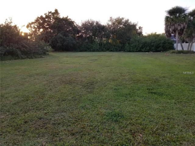 611 Elba Drive, Nokomis, FL 34275 (MLS #R4901627) :: The Duncan Duo Team
