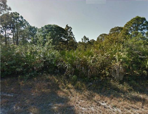 510 Flamingo Avenue S, Lehigh Acres, FL 33974 (MLS #R4901670) :: The Duncan Duo Team