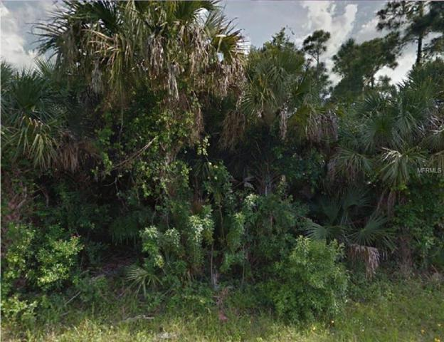 26471 Eager Road, Punta Gorda, FL 33955 (MLS #R4901675) :: The Duncan Duo Team