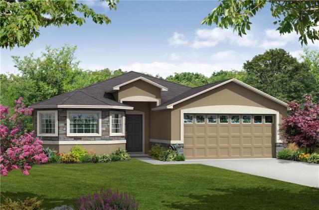 4681 Magnolia Preserve Avenue, Winter Haven, FL 33880 (MLS #R4901700) :: Gate Arty & the Group - Keller Williams Realty