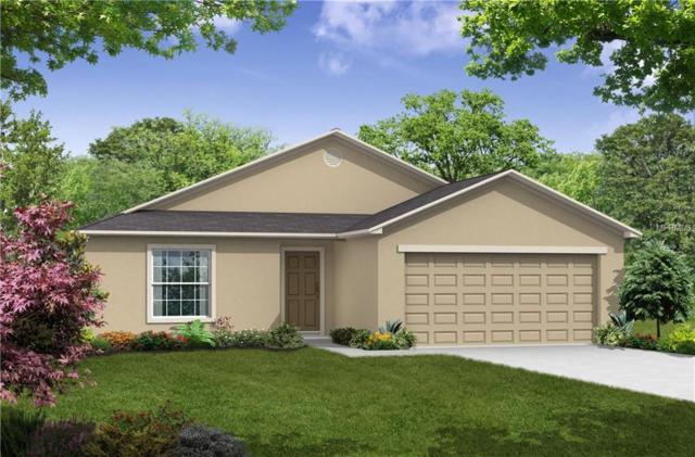 4685 Magnolia Preserve Avenue, Winter Haven, FL 33880 (MLS #R4901701) :: Gate Arty & the Group - Keller Williams Realty