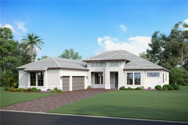 6330 Rivo Lakes Boulevard, Sarasota, FL 34241 (MLS #R4901711) :: Griffin Group