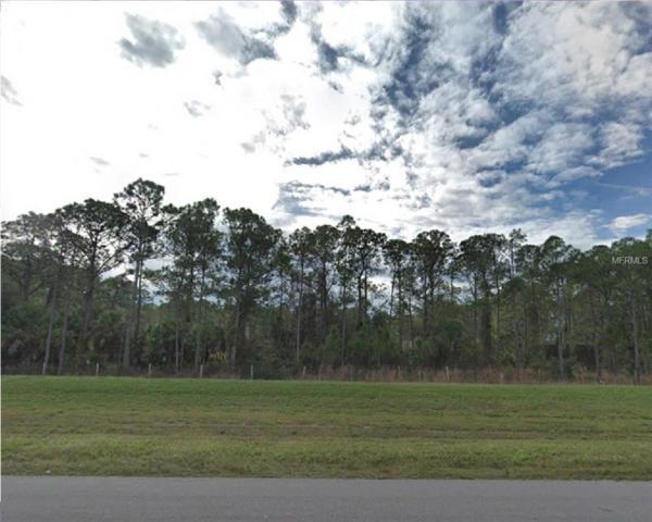 Tasco Drive, North Port, FL 34291 (MLS #R4901743) :: The Duncan Duo Team