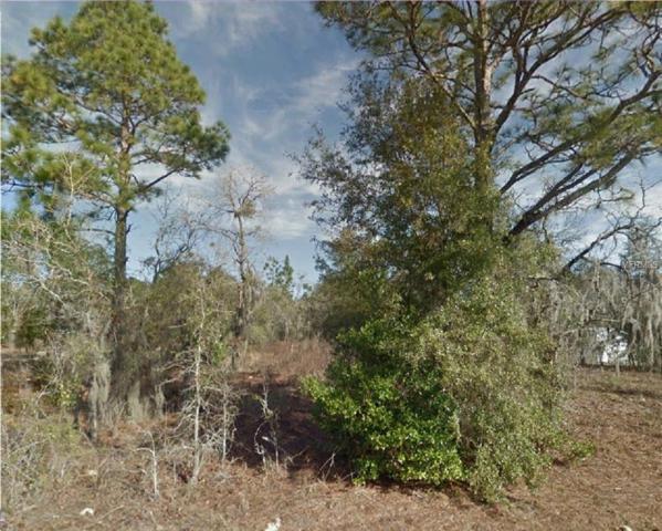 1011 NE Boros Drive, Williston, FL 32696 (MLS #R4901781) :: Cartwright Realty
