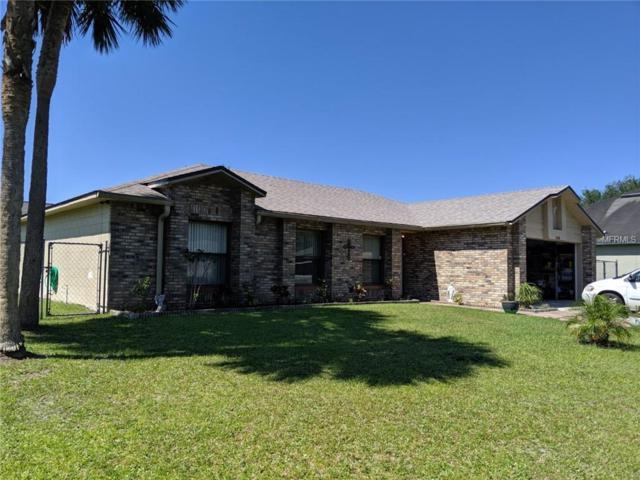 846 San Jose Court, Kissimmee, FL 34758 (MLS #R4901787) :: Bustamante Real Estate