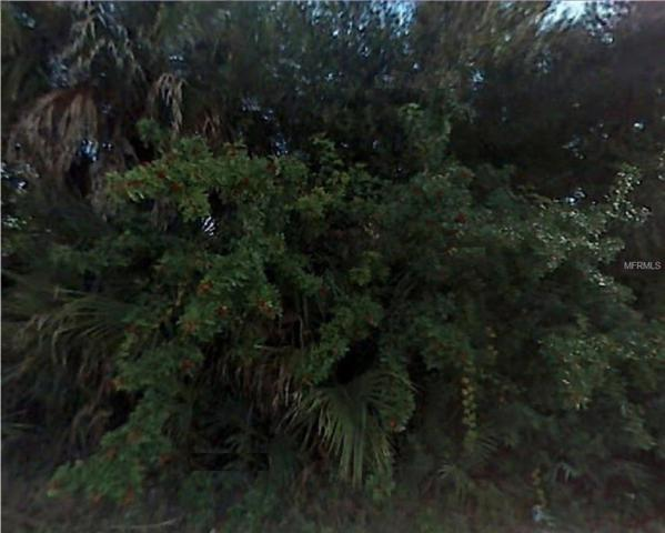 N 42ND Street, Fort Pierce, FL 34947 (MLS #R4901822) :: The Duncan Duo Team