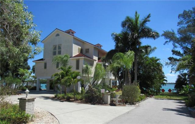 200 Friendship Lane, Englewood, FL 34223 (MLS #R4901843) :: The BRC Group, LLC