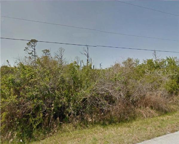 2982 Hester Avenue SE, Palm Bay, FL 32909 (MLS #R4901874) :: Griffin Group