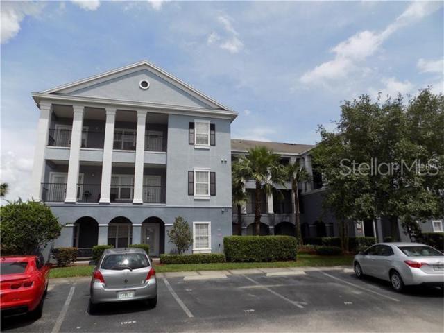 3611 Conroy Road #835, Orlando, FL 32839 (MLS #R4901881) :: Griffin Group