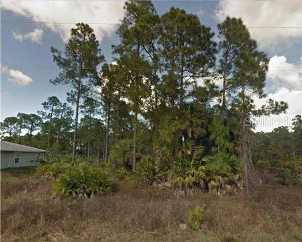3502 65TH Street W, Lehigh Acres, FL 33971 (MLS #R4901915) :: The Duncan Duo Team