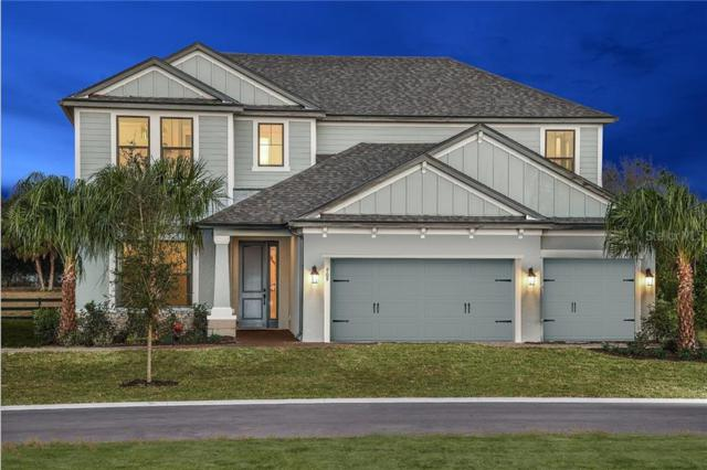 909 Whimbrel Run, Bradenton, FL 34212 (MLS #R4901930) :: Premium Properties Real Estate Services
