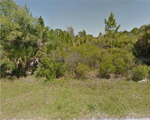 13162 League Avenue, Port Charlotte, FL 33953 (MLS #R4901938) :: Cartwright Realty