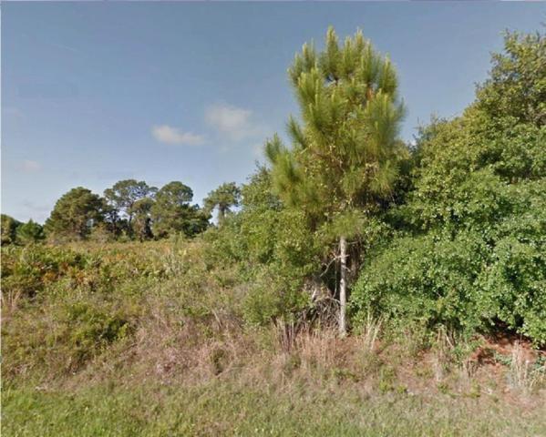 4169 Kirsten Lane, Port Charlotte, FL 33981 (MLS #R4901940) :: RE/MAX Realtec Group