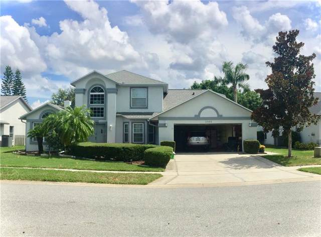 3066 Eaglet Loop, Orlando, FL 32837 (MLS #R4901944) :: The Duncan Duo Team