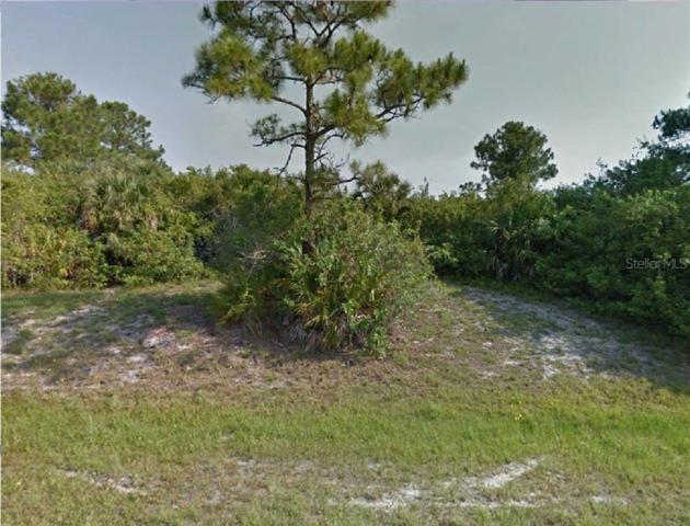 148 Red Cedar Park, Rotonda West, FL 33947 (MLS #R4901948) :: Cartwright Realty