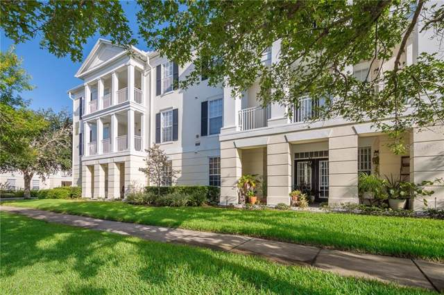 215 Longview Avenue #102, Kissimmee, FL 34747 (MLS #R4901951) :: Bustamante Real Estate
