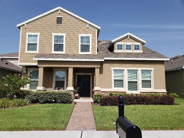 1542 E Softshell Street, Saint Cloud, FL 34771 (MLS #R4901960) :: Team 54