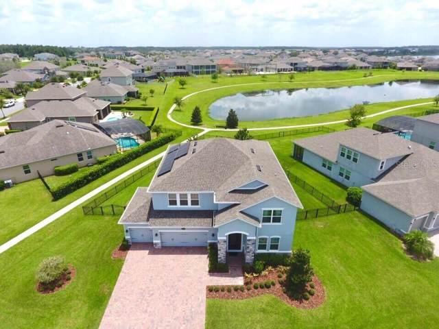 15917 Citrus Knoll Drive, Winter Garden, FL 34787 (MLS #R4901973) :: Team Bohannon Keller Williams, Tampa Properties