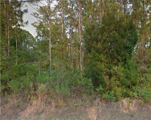 15 Ryecrest Lane, Palm Coast, FL 32164 (MLS #R4901994) :: White Sands Realty Group