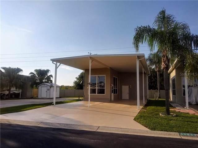 39533 Quartz Drive, Zephyrhills, FL 33540 (MLS #R4902007) :: Cartwright Realty