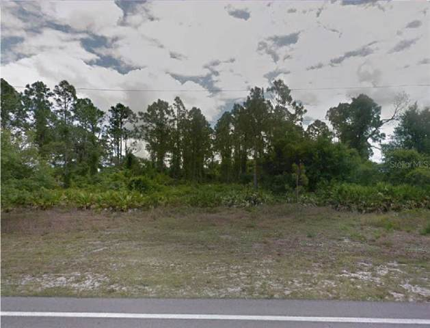 163 Bell Boulevard S, Lehigh Acres, FL 33974 (MLS #R4902014) :: Remax Alliance