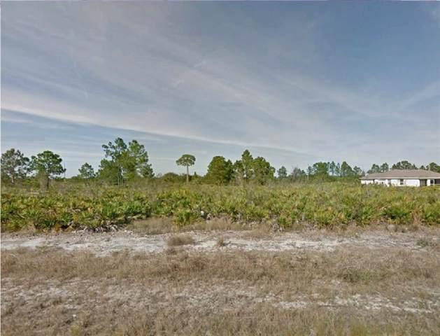 641 Camilla Street E, Lehigh Acres, FL 33974 (MLS #R4902015) :: The Duncan Duo Team