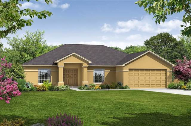 291 Lake Mariana Place, Auburndale, FL 33823 (MLS #R4902025) :: Mark and Joni Coulter | Better Homes and Gardens