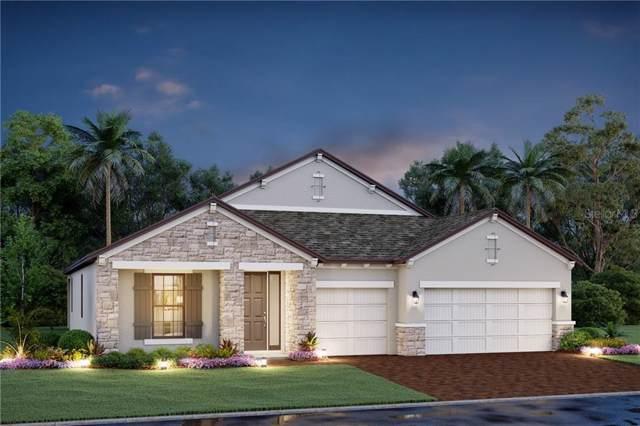 2111 Sylvan Lea Drive, Sarasota, FL 34240 (MLS #R4902034) :: Charles Rutenberg Realty