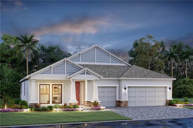 2106 Sylvan Lea Drive, Sarasota, FL 34240 (MLS #R4902035) :: Charles Rutenberg Realty