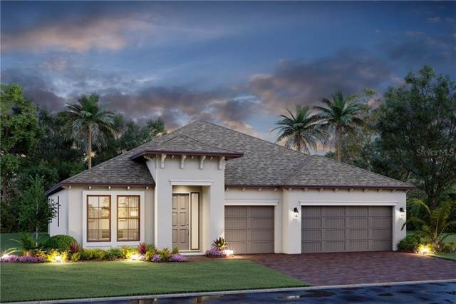 2086 Sylvan Lea Drive, Sarasota, FL 34240 (MLS #R4902039) :: Charles Rutenberg Realty