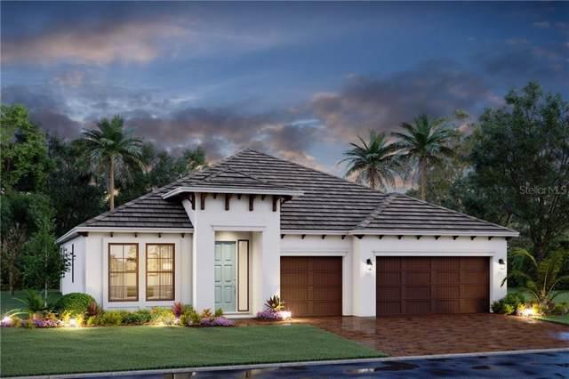 2127 Woodleaf Hammock Court, Lakewood Ranch, FL 34211 (MLS #R4902045) :: Medway Realty