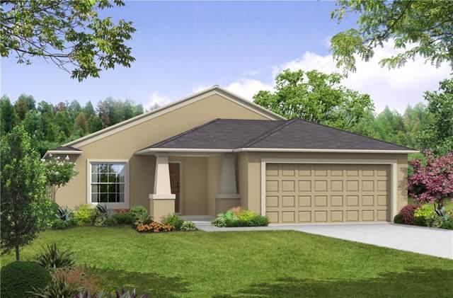 1369 Evergreen Park Circle, Lakeland, FL 33813 (MLS #R4902059) :: Team Bohannon Keller Williams, Tampa Properties