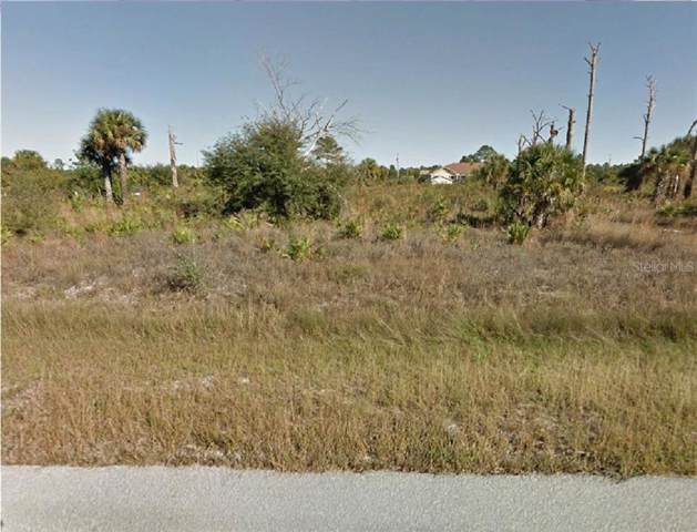 818 Lake Avenue, Lehigh Acres, FL 33972 (MLS #R4902066) :: White Sands Realty Group