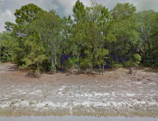 17116 Irving Avenue, Port Charlotte, FL 33948 (MLS #R4902079) :: Godwin Realty Group