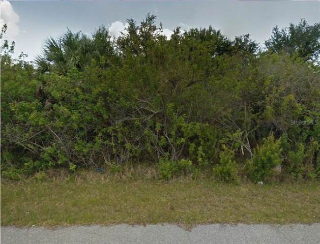 13197 Rouding Circle, Port Charlotte, FL 33981 (MLS #R4902089) :: Griffin Group