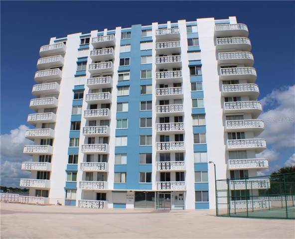 935 N Halifax Avenue #306, Daytona Beach, FL 32118 (MLS #R4902092) :: Team 54