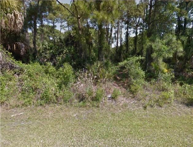 Kravitz Street, North Port, FL 34291 (MLS #R4902115) :: Team Bohannon Keller Williams, Tampa Properties