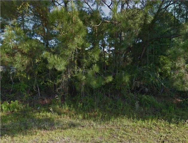 Sultan Avenue, North Port, FL 34286 (MLS #R4902116) :: The Duncan Duo Team