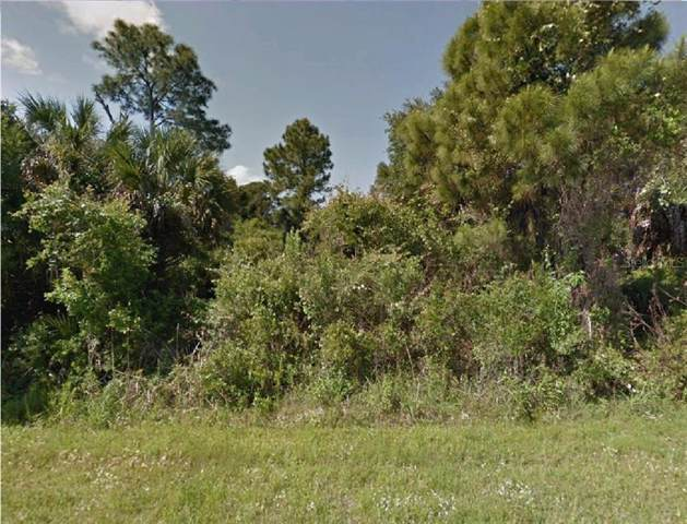 Paragon Road, North Port, FL 34291 (MLS #R4902117) :: The Duncan Duo Team