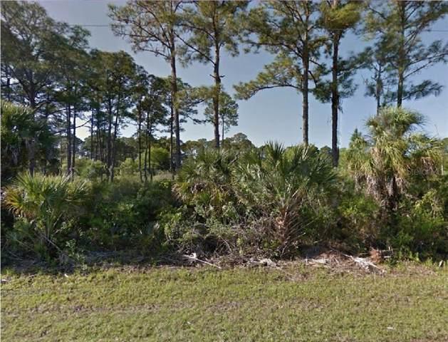 12031 Cassino Avenue, Port Charlotte, FL 33953 (MLS #R4902126) :: Baird Realty Group